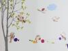 Dibuixos de l'habitació de la Mariona