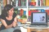 Presentació a l'Espolsada de les Franqueses del Vallès
