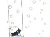 Dibuixos per l'editorial TEIDE